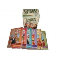 Wholesale Full Screen Classic Movie Box Sets , Dvd Complete Series Box Sets Green Acres from china suppliers