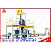 Wholesale PLC Control Fiber Cement EPS Sandwich Panel Machine For Roof Wall Panels from china suppliers