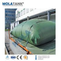Wholesale Hot Flexible Durable Movable Square Portable Plastic Galvanized Water Pressure Tank With Cheap Price from china suppliers