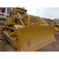 Wholesale caterpillar used dozer D8k. D8H D8n bulldozer For Sale second hand  new agricultural machines heavy tractor for sale from china suppliers
