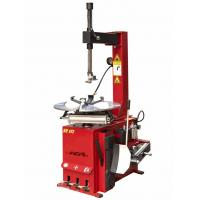 Wholesale 3 Pedals Ergonomic Tire Changer and Balancer with Self-Centering Function from china suppliers