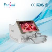 Wholesale unique 15'' touch display screen mini diode laser hair removal from china suppliers