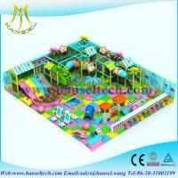 Wholesale Hansel indoor playground broward  indoor play centre equipment for sale  indoor play centre equipment for sale amusement from china suppliers