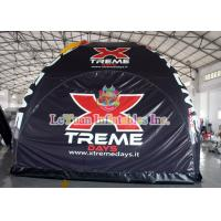 Wholesale Stable Tarpaulin Inflatable Camping Tent , Trade Show Tent With Spider from china suppliers