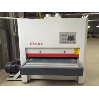 Wholesale wide belt sander wide belt sanding machine max. working width 1300mm wide belt sanding from china suppliers