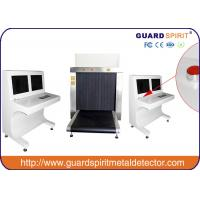 Wholesale Large Size X Ray Luggage Scanner ,  Airport Security Baggage Scanner For Safety Checking from china suppliers
