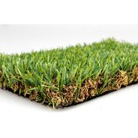 Wholesale Environmental Landscape Artificial Grass For Outdoor Backyard / Garden 35mm Dtex11000 from china suppliers