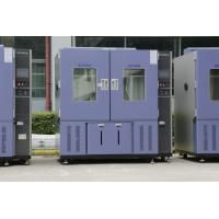 Wholesale -40°C ~150°C UL Thermal Cycle Large Environmental Test Chamber For Solar Panel Tests from china suppliers