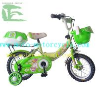 "Wholesale Safety Peach 18"" / 20"" Pedal Children Bicycle Painted With Brake Lever from china suppliers"