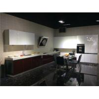 Buy cheap Contemporary kitchen furniture in Foshan home furniture manufacture from wholesalers
