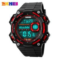 Wholesale Multifunction Chrono Alarm Clock Watch / Luxury Sport Watches Reloj 50m Deep Waterproof from china suppliers
