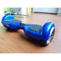 Wholesale High Tech Mini Smart 2 Wheel electric skateboard scooter Free Inflatable Hollow Tire from china suppliers