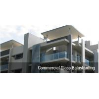 Wholesale Toughened Glass Balustrade Heat Soaked from china suppliers