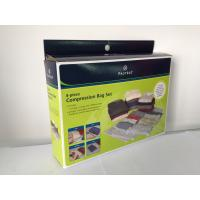 Wholesale Custom Washable Color Printing Vacuum Seal Storage Bag in PET / PE from china suppliers