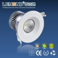 Wholesale Eco friendly 11 Watt dimmable LED ceiling light fixture for school / Workshop from china suppliers