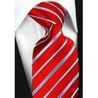 Wholesale Fashion Silk Woven Necktie from china suppliers