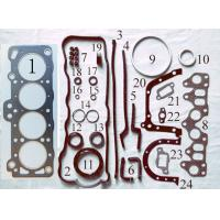 Wholesale 3ALU GRAPHITE full set for TOYOTA engine gasket 04111-15051 50125700 from china suppliers
