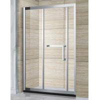 Buy cheap shower enclosure shower glass,shower door E-3267 from wholesalers