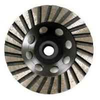 Wholesale Concrete Turbo Grinding Cup Wheel from china suppliers