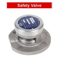 Buy cheap Safety Valve-H802-80 from wholesalers