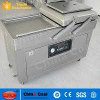 Buy cheap China Coal Group DZ500-2SB Double chamber vacuum sealer from wholesalers
