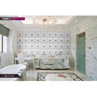 Quality Decorative wall covering panels with Popular decoration material 3D for sale