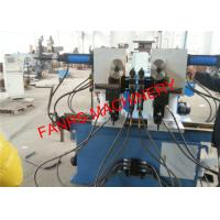 Wholesale Hydraulic Pipe Bending Machine PLC Control System With Two Heads Molds from china suppliers