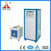 Wholesale Steel Bar Metal Induction Hot Forging Machine (JLC-120KW) from china suppliers