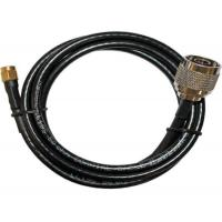 Wholesale Base Station SMA Male To N Male Flexible Coaxial Cable With LMR195 Cable from china suppliers