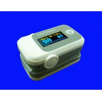 Wholesale Fingertip Pulse Oximeter for Baby with Menu Setup System and 2 AAA Batteries from china suppliers