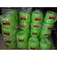 Wholesale Greenhouse Tomato Tying Twine Colorful Plastic Garden Packing Raffia String from china suppliers