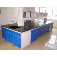 Buy cheap university lab furniture with steel wood lab furniture and wood drawer lab furniture from wholesalers