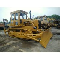 Wholesale Excellent condition Used high quality Caterpillar  D6D  bulldozer for sale from china suppliers