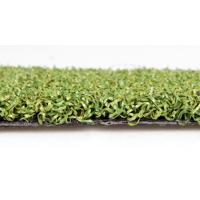 Wholesale Natural Soft Golf Artificial Grass Of PP Woven Backing / Synthetic Grass 12mm Dtex6000 from china suppliers