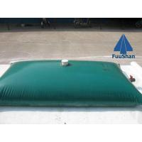 Wholesale Fuushan Commercial Potable Durable Pillow PVC Stainless Steel Small Water Tank from china suppliers