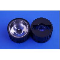 Wholesale Narrow beam PMMA spotlight lens , 5 Degree outdoor lighting kits from china suppliers
