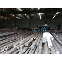 Wholesale Hot Rolled 317L Round Stainless Steel Bar Dia 12 - 200mm Black / Polish Surface from china suppliers