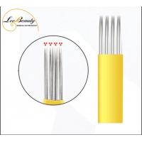 Wholesale 4*3RL Microblading Blade 12Pins For High Speed Tattoo Shaping Eyebrows from china suppliers