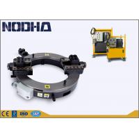 Wholesale High Speed Portable Pipe Cutting Machine With Hydraulic Driven from china suppliers