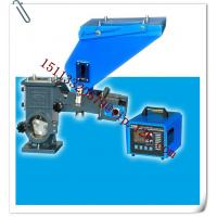 Wholesale Single-color Volumetric Doser/ single color volumetric plastic mixer from china suppliers