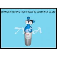 Wholesale 1.68L CO2 Beverage DOT Aluminium Gas Cylinder 111.2mm Diameter from china suppliers