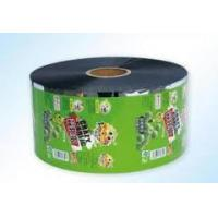 Wholesale High Barrier Multi Layer Plastic Roll Film With Gravure Printing from china suppliers