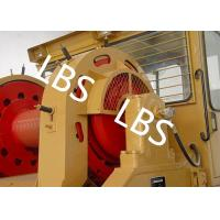 Wholesale OEM Offshore Oil Drilling Winch Piling Winch Trailer Mounted Pumping Units Winch from china suppliers
