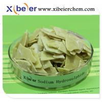 China LOW PRICE/HOT SALES Sodium Hydrosulfide 70% for other chemicals on sale