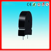 Wholesale Piezo PCB Mounted Buzzer 25V 2500Hz Black Case RoHS Buzzers from china suppliers