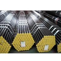 Wholesale Cold drawn welded Low Temperature Carbon Steel Pipe ASTM SA333 from china suppliers
