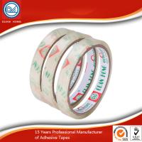 Wholesale Low Noise Reinforced BOPP Colored Packaging Tape 60m With ISO And SGS from china suppliers