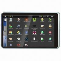 Wholesale Tablet PC with 7-inch Capacitive Multi-touch Panel Screen and 800 x 480 Pixels Resolution from china suppliers
