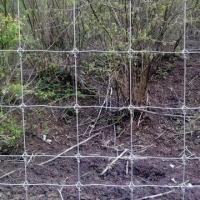 Wholesale Hinge Joint Knot Field Fence for Farms and Animals Like Cattle, Sheep and Deer from china suppliers