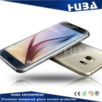 Wholesale Premium Tempered Glass Screen Protector Waterproof With round edge from china suppliers